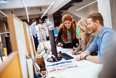 Technology workshops